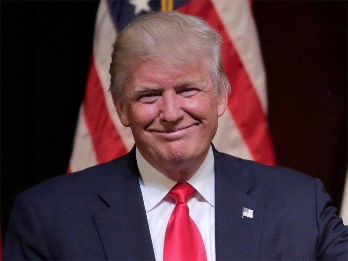 Trump, Hillary, Tổng thống, Mỹ, ứng viên, bầu cử