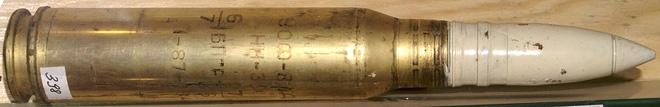 Uy lực đáng nể của pháo AK-230 trên chiến hạm Việt Nam - Ảnh 2.