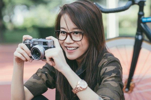 The Face, Phạm Hương, Hà Hồ, Lan Khuê, An Nguy, hot girl, Vlogger