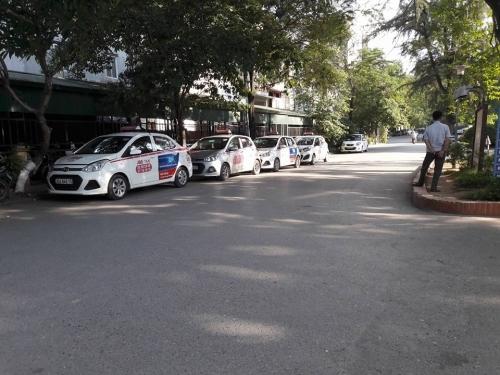 BV Nhi Trung ương: Tiết lộ sốc giá bán 'lốt' cho taxi ABC độc quyền - Ảnh 2