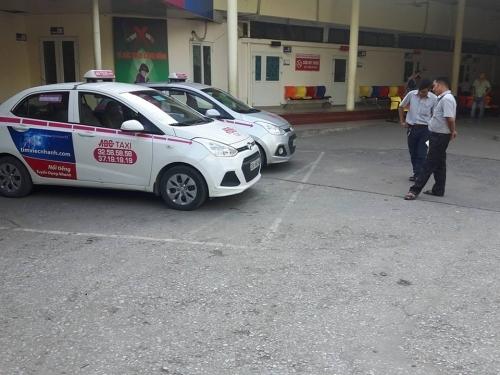 BV Nhi Trung ương: Tiết lộ sốc giá bán 'lốt' cho taxi ABC độc quyền - Ảnh 3