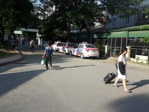BV Nhi Trung ương: Tiết lộ sốc giá bán 'lốt' cho taxi ABC độc quyền - Ảnh 7