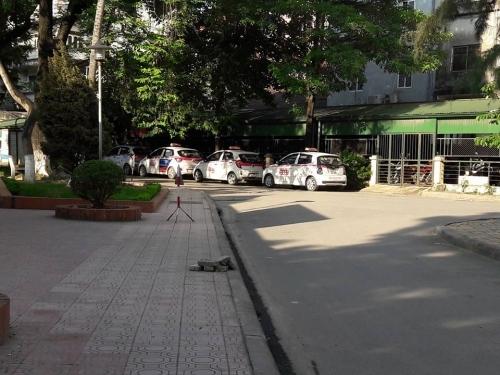 BV Nhi Trung ương: Tiết lộ sốc giá bán 'lốt' cho taxi ABC độc quyền - Ảnh 9