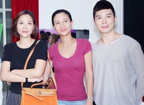 Phan Thu Ngân, Mai Thanh Hải, Hoa hậu Việt Nam 2000