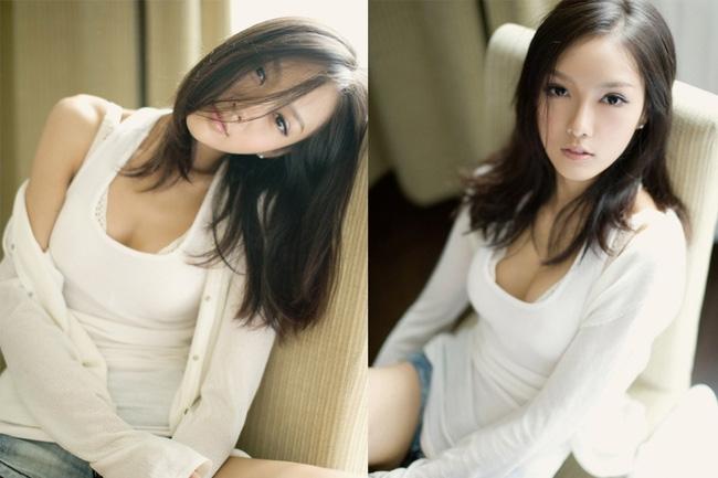 Danh sách bạn gái dài dằng dặc của thiếu gia giàu nhất Trung Quốc - Ảnh 4.