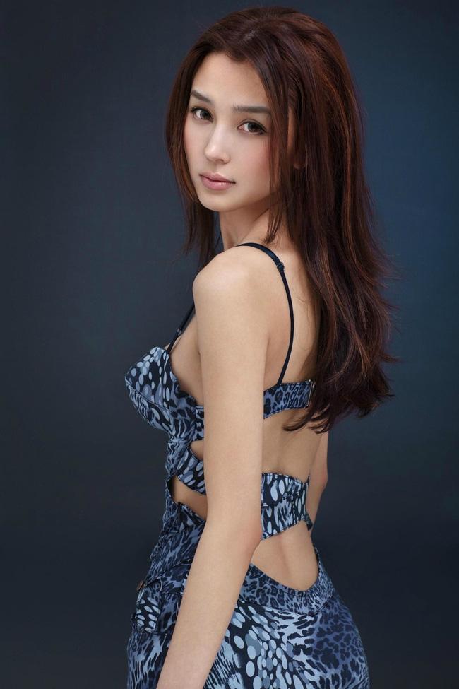 Danh sách bạn gái dài dằng dặc của thiếu gia giàu nhất Trung Quốc - Ảnh 7.