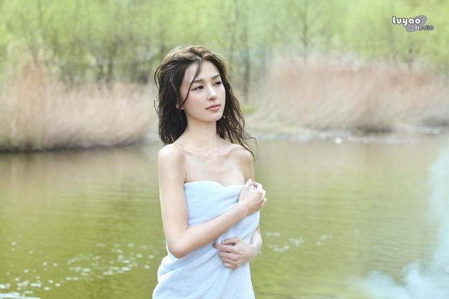Danh sách bạn gái dài dằng dặc của thiếu gia giàu nhất Trung Quốc - Ảnh 8.