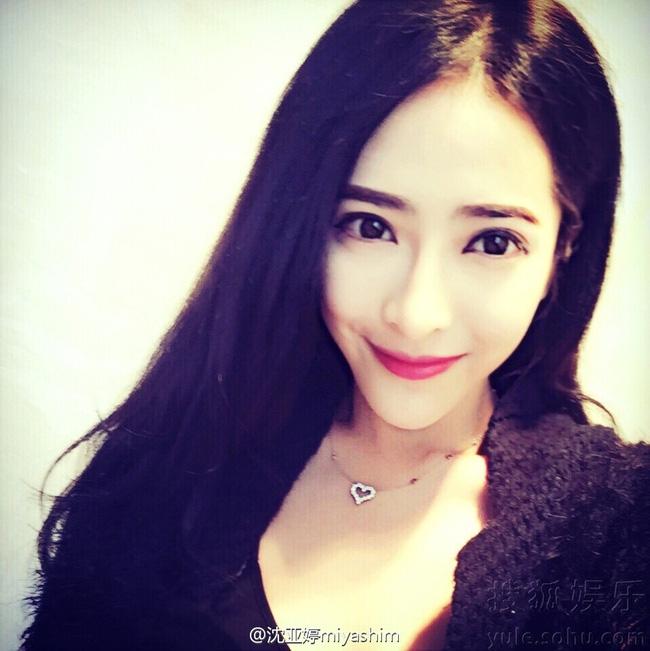Danh sách bạn gái dài dằng dặc của thiếu gia giàu nhất Trung Quốc - Ảnh 23.