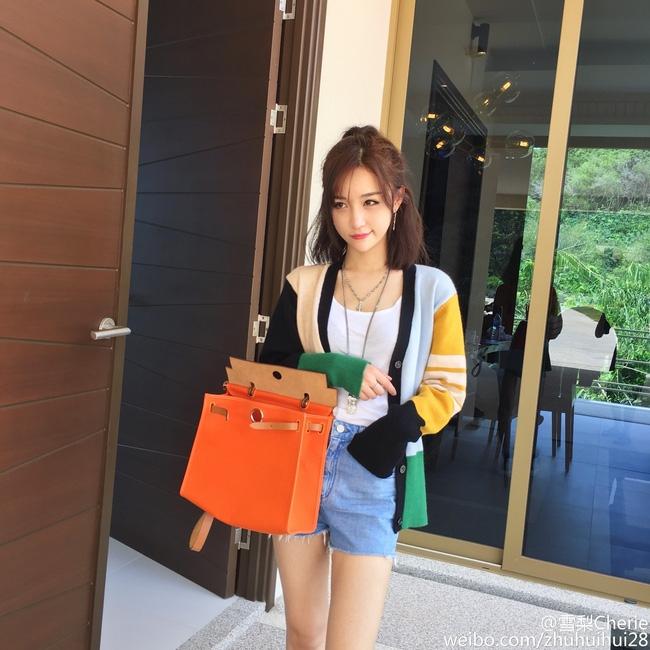 Danh sách bạn gái dài dằng dặc của thiếu gia giàu nhất Trung Quốc - Ảnh 31.