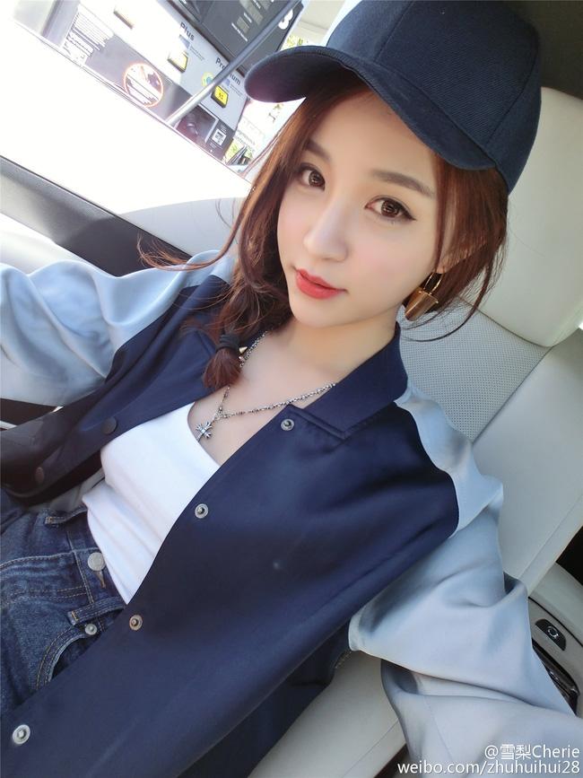 Danh sách bạn gái dài dằng dặc của thiếu gia giàu nhất Trung Quốc - Ảnh 32.