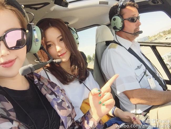 Danh sách bạn gái dài dằng dặc của thiếu gia giàu nhất Trung Quốc - Ảnh 33.