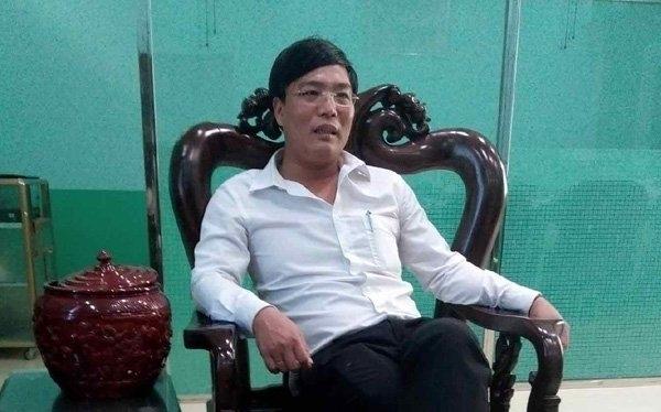 nữ sinh bị sát hại, nữ giám thị bị giết, trường ĐHSP Huế, tài xế Mai Linh giết người