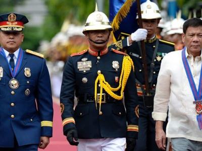 Dưới thời tân tổng thống Philippines, hàng chục nghi phạm ma túy bị giết
