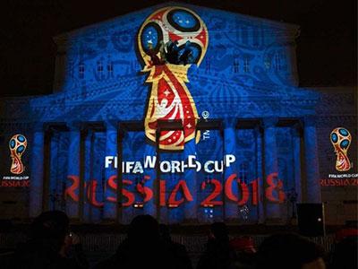 Vé xem trận chung kết World Cup 2018 có giá 1.100 USD