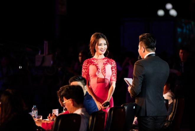 Á hậu Thuỵ Vân quá sexy  - Ảnh 12.