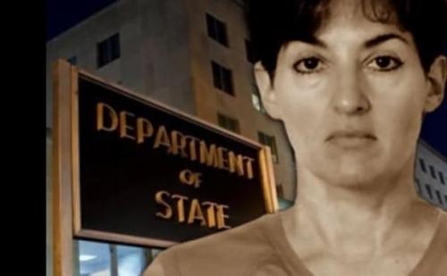 Chân dung nữ điệp viên gây thiệt hại nhiều nhất cho nước Mỹ hiện đại - Ảnh 1