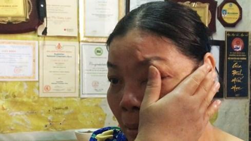 Chị lao công trào nước mắt kể về con gái được học bổng 7 tỉ của Harvard - ảnh 3