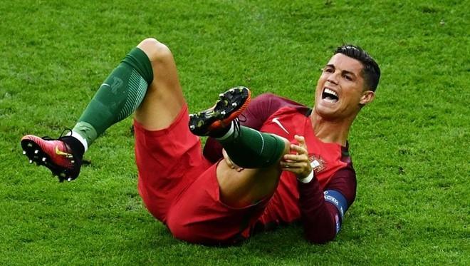 Euro 2016: Ky di, pha dop va nha vo dich khong giong ai hinh anh 1