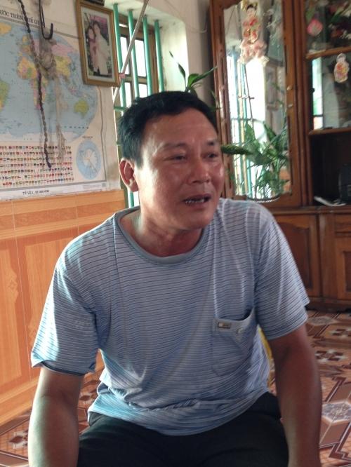 Hé lộ rúng động đường giây 'chạy' chế độ chính sách ở Nam Định (1) - Ảnh 3