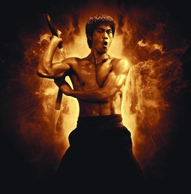 Những kỷ lục võ thuật đỉnh cao của Lý Tiểu Long chưa 1 ai phá vỡ - Ảnh 7.
