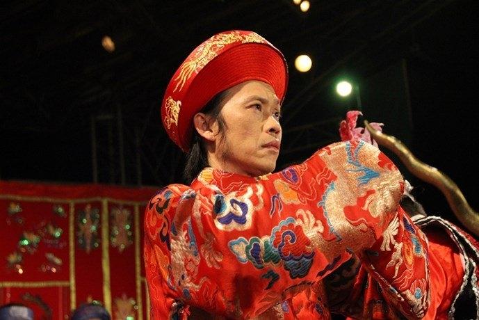 Hoài Linh, danh hài Hoài Linh