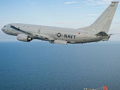 Anh mua từ Mỹ 9 trinh sát cơ P-8 Poseidon trị giá 3 tỉ bảng