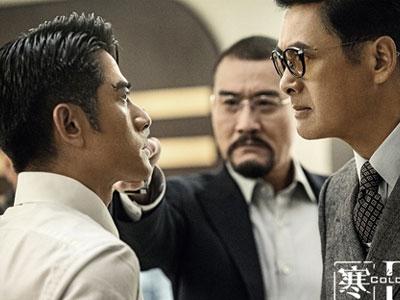 Phim của Châu Nhuận Phát, Quách Phú Thành bị chê nhiều lỗi