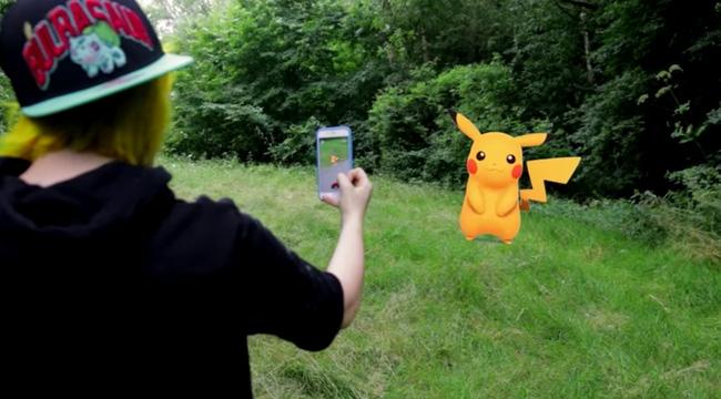 4 lợi ích chắc chắn bạn sẽ nhận khi trở thành con nghiện Pokémon Go - Ảnh 4.