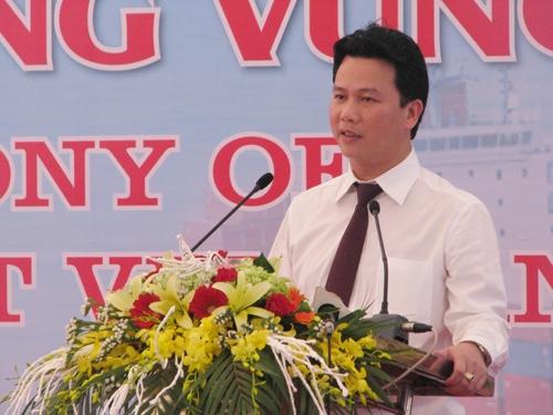 Bộ trưởng, Chủ tịch tỉnh: Kiểm tra gấp việc nhà thầu của Formosa chôn chất thải - Ảnh 1.
