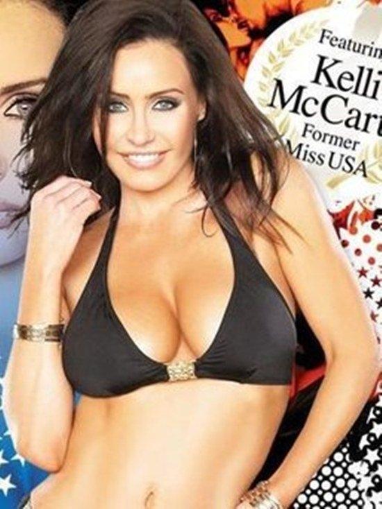 Hoa hậu, Kelli McCarty, Hoa hậu Mỹ, Hoa hậu Hoàn Vũ, Kỳ Duyên
