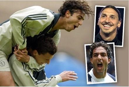 Mido tiết lộ về vụ va chạm với Ibrahimovic