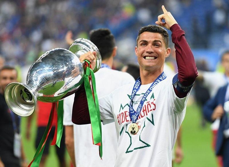 Ronaldo, Cristiano Ronaldo, Lionel Messi, Messi, EURO 2016, Bồ Đào Nha