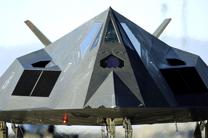 Su-35, S-400 dò được máy bay tàng hình Mỹ ở khoảng cách nào? - ảnh 2