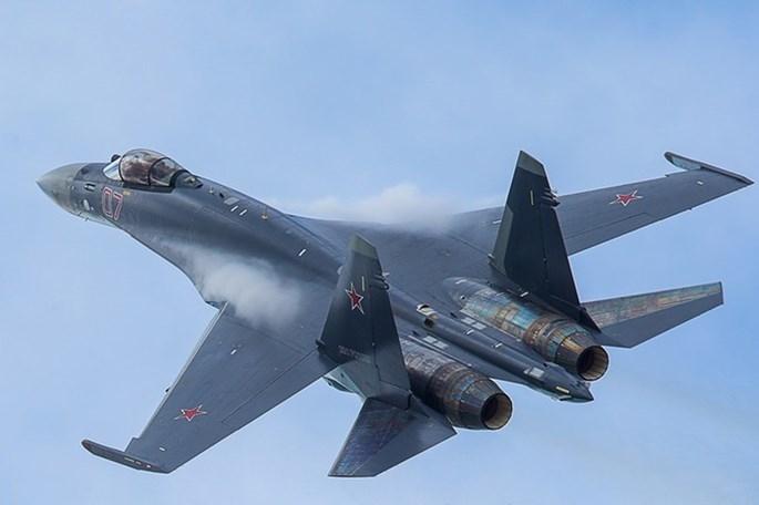Su-35, S-400 dò được máy bay tàng hình Mỹ ở khoảng cách nào? - ảnh 4