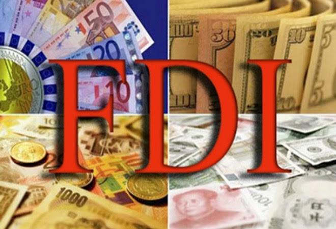 FDI, thu hút vốn đầu tư, formosa, ô nhiễm môi trường, dự án tỷ đô, tpp, dự án dệt nhuộm, cấp phép đầu tư, dự án FDI