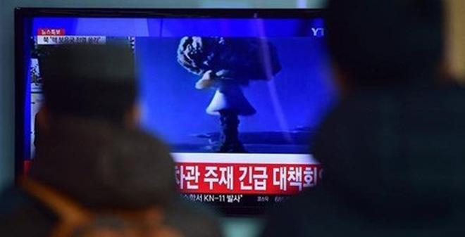 Triều Tiên ráo riết chuẩn bị thử hạt nhân lần nữa?