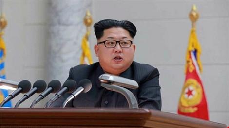 Triều Tiên ráo riết chuẩn bị thử hạt nhân lần nữa? - Ảnh 1.