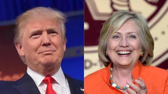 trump, Hillary, bẫy, đối thủ, ứng cử, liên danh, phó tướng, tổng thống, mỹ