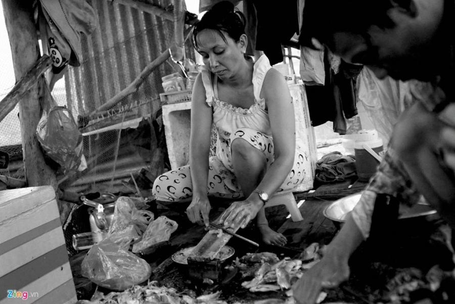 Xom Viet kieu khong co tuong lai o Tay Ninh hinh anh 2