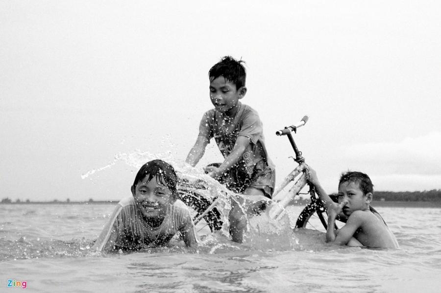 Xom Viet kieu khong co tuong lai o Tay Ninh hinh anh 16
