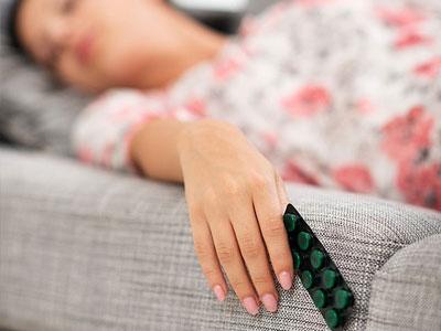 20 viên thuốc ngủ và sự thức tỉnh kịp thời khi đứng trước cái chết của tôi