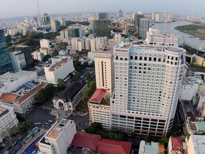 Đất vàng ở Sài Gòn: Đại gia đua nhau giành rồi để đó