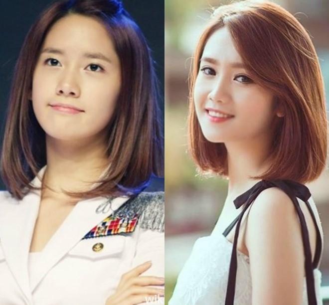 9X bi fan Kpop nem da vi giong Yoona (SNSD) hinh anh 1