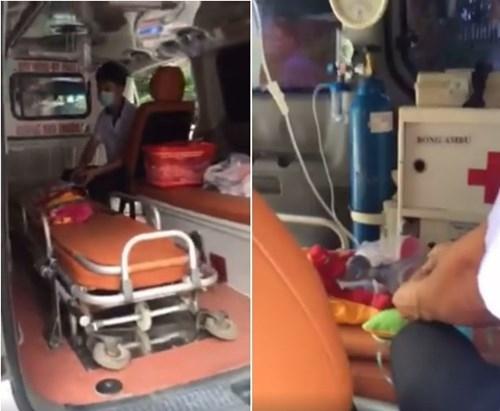 Bộ trưởng Bộ Y tế yêu cầu xử nghiêm việc ép người bệnh sử dụng dịch vụ tại bệnh viện - Ảnh 1.