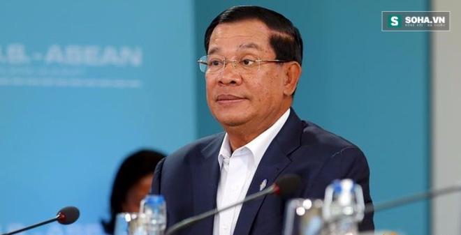 Campuchia không phản ứng với phán quyết vụ kiện biển Đông của PCA
