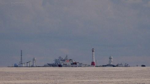 Dư luận Nga nói gì về phán quyết Biển Đông? - ảnh 1