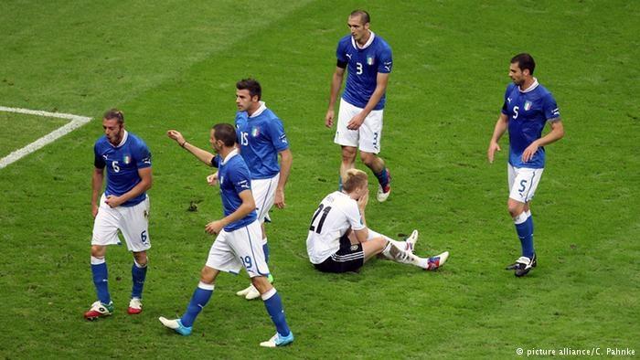 euro 2016 la giai dau day ray noi so hai hinh anh 3