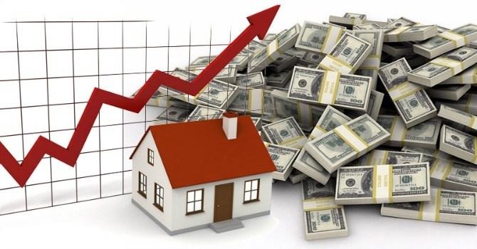 Hơn 100.000 tỷ đồng chảy về kinh doanh bất động sản 6 tháng đầu năm