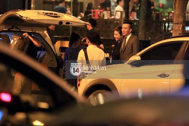 HOT: Trấn Thành bí mật tổ chức cầu hôn Hari Won - Ảnh 3.