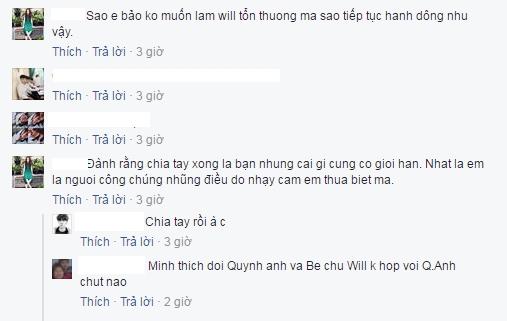 Lộ ảnh Quỳnh Anh Shyn thân mật với B Trần trong quán ăn - Ảnh 10.